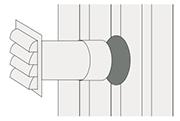 montering-ror