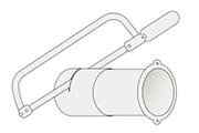 sagaror-ventil